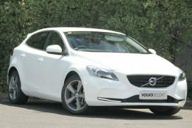 Volvo V40 T4 Adap Geartronic Luxury M Series MY16