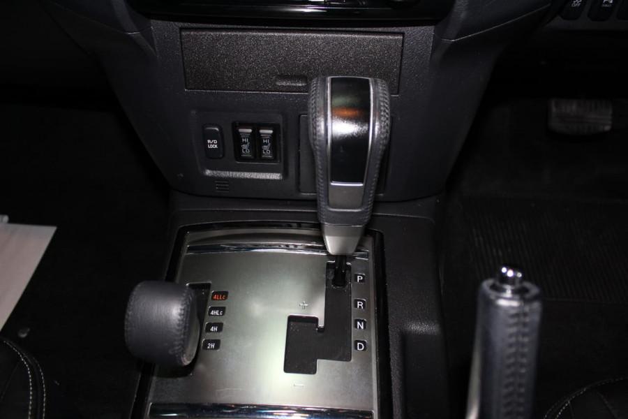 2014 MY15 Mitsubishi Pajero NX MY15 Wagon