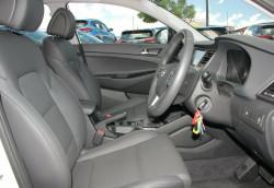 2016 MY17 Hyundai Tucson TL Active X Wagon