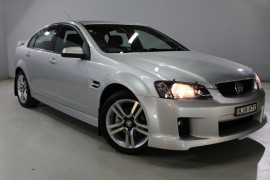 Holden Commodore VE MY10