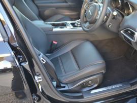 2017 Jaguar XE X760 Prestige Sedan