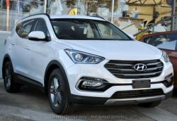 Hyundai Santa Fe Active DM3 Series II