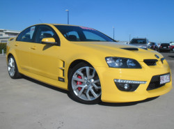 Holden special Clubsport E Series 3