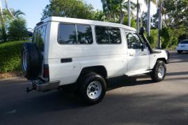 2012 MY13 Toyota Landcruiser VD GXL Wagon
