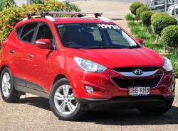 Hyundai ix35 Elite LM NULL