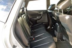 2008 Nissan Murano Z50 ST Wagon