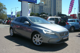Volvo V40 T4 - Inscription M Series  T4