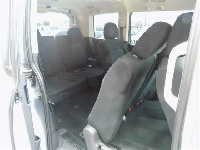 2013 Mitsubishi Delica CV1W POWER PACKAGE Wagon
