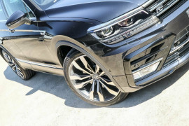 2016 MY Volkswagen Tiguan 5N Highline Wagon