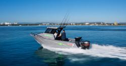New Stacer 739 Ocean Ranger HT