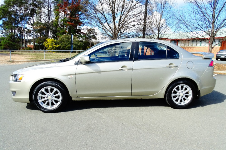 2010 MY11 [SOLD]