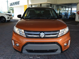 Suzuki Vitara GL Plus LY