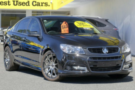Holden Commodore SS V VF MY14