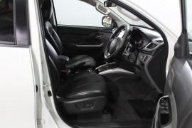 2015 Mitsubishi Triton MQ MY16 Utility