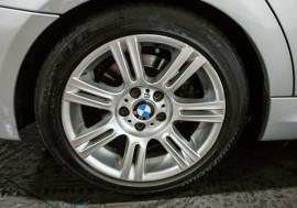 2011 BMW 320D E90 MY11 Lifestyle Steptronic Sedan