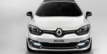 Megane Coupe-Cabriolet
