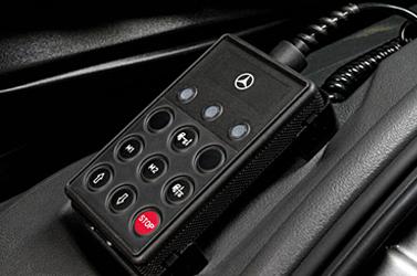 Axor Level Control System