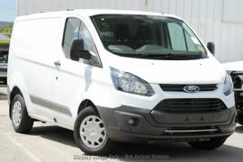 Ford Transit Custom 290S SWB VN