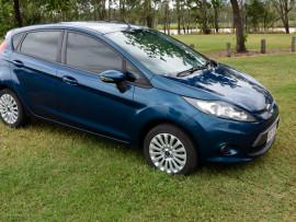 Ford Fiesta Hatchback WT