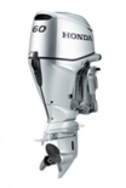 New Honda Marine BF60
