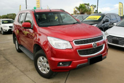 Holden Colorado 7 LT RG MY15