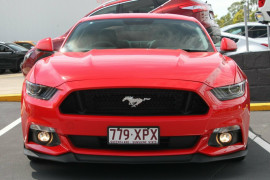 2015 Ford Mustang FM GT Fastback Fastback