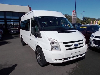 Ford Transit VM Turbo