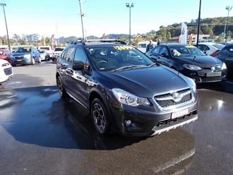 Subaru Xv FX G4-X