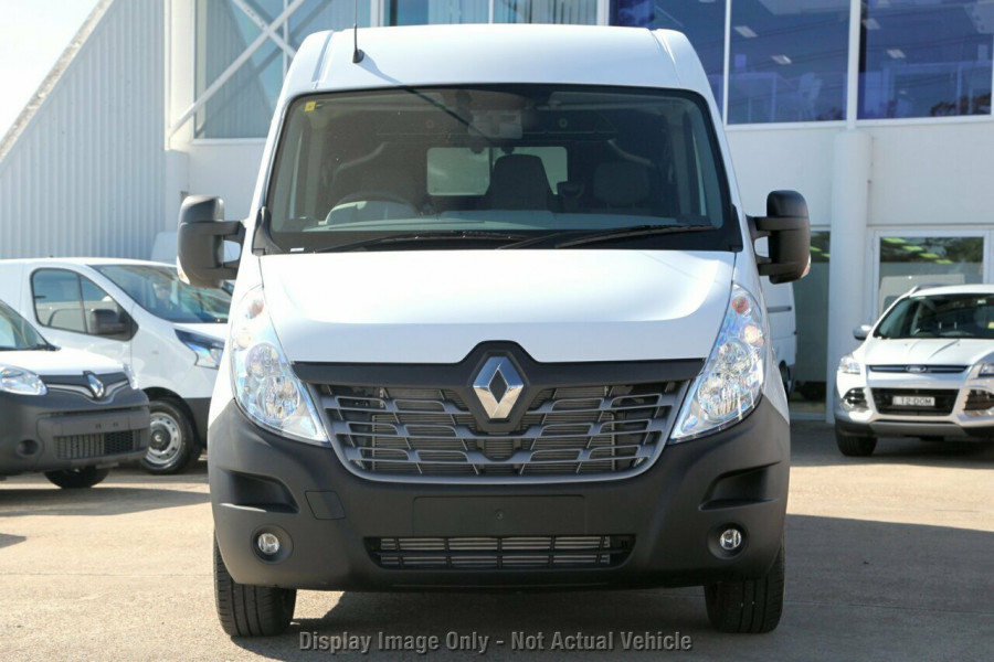 2016 renault master van l3h2 long wheelbase norris motor group. Black Bedroom Furniture Sets. Home Design Ideas