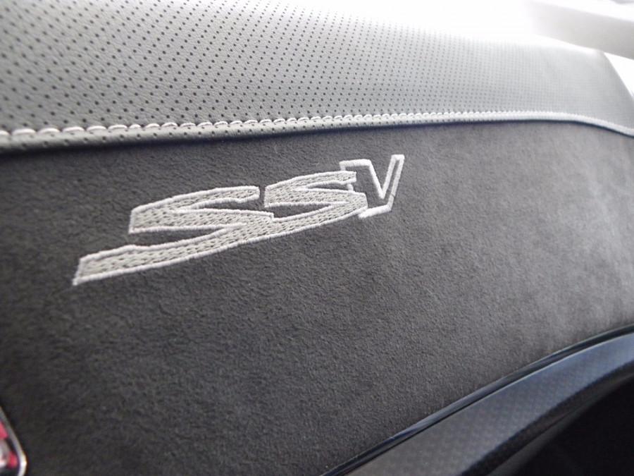 2016 Holden Ute VF Series II SS-V Ute