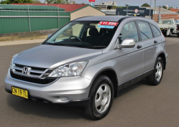 Honda CR-V RE