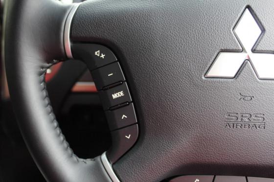2017 Mitsubishi Pajero NX GLS Wagon