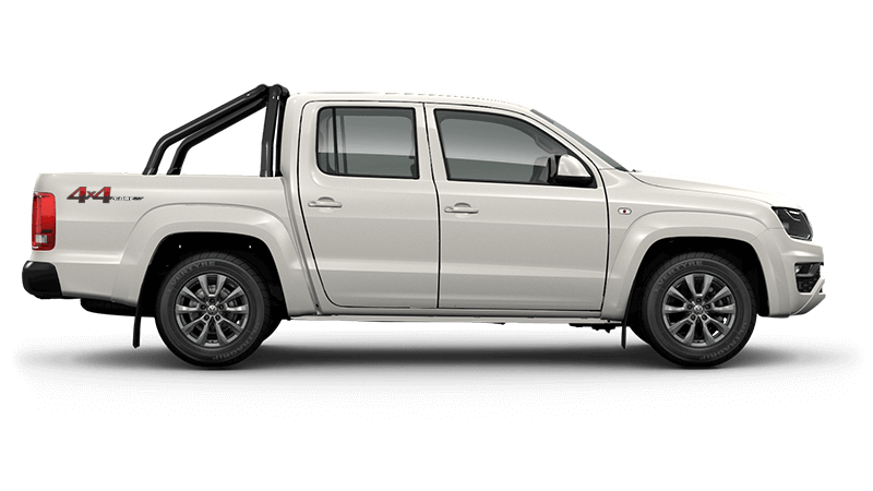 Amarok Core Plus 4x4 Dual Cab TDI420 8 SPEED AUTO