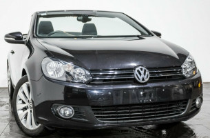 Volkswagen Golf 118TSI DSG VI MY12