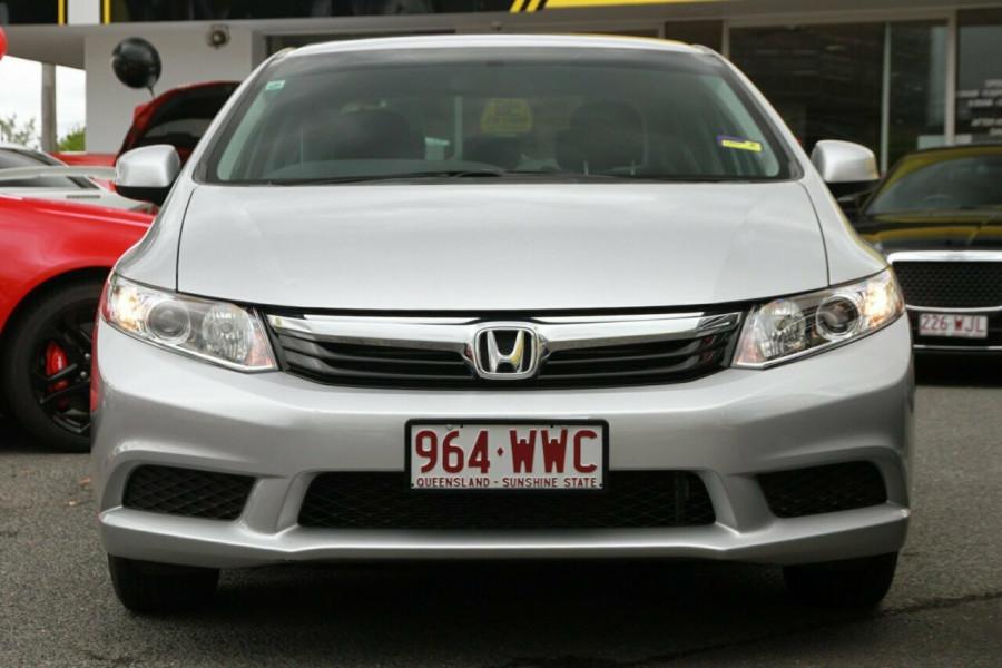 2013 honda civic 9th gen ser ii vti sedan for sale in for Honda civic 9th gen