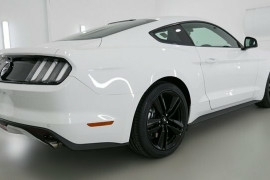 2017 Ford Mustang FM Fastback Coupe