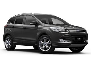 Ford Kuga MKII for sale in Brisbane