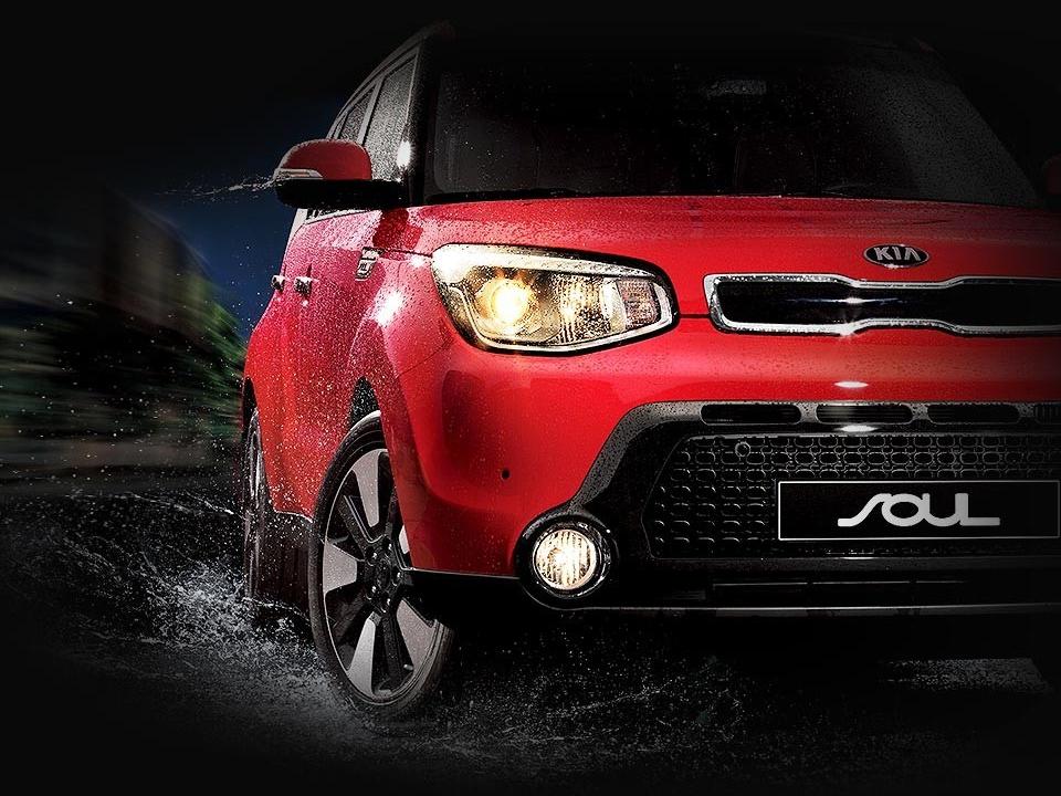 Soul VSM (Vehicle Stability Management)