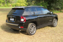 2014 MY15 Jeep Compass MK  Limited Wagon