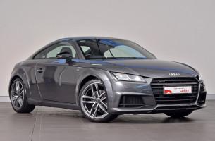 Audi Tt Line FV  S