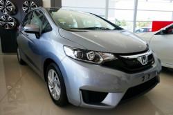 Honda Jazz VTi GF