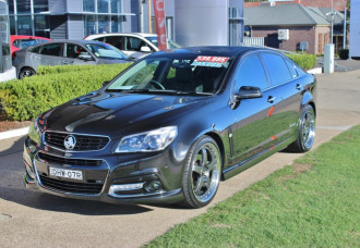 Holden Commodore SS V Used VF  SS