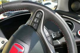 2008 MY07 Honda Civic 8th Gen MY07 Type R Hatchback