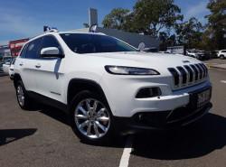 Chrysler Cherokee Limited KL