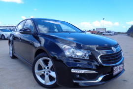 Holden Cruze Jhf SRI-V CRUZE TURBO