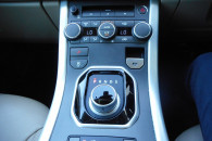 2013 Land Rover Range Rover Evo L538  TD4 Pure Wagon