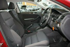 2016 Volkswagen Jetta 1B 118TSI Comfortline Sedan