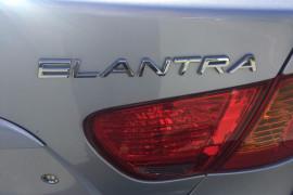 2006 Hyundai Elantra HD SX Sedan