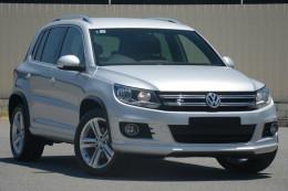 Volkswagen Tiguan 130TDI DSG 4MOTION 5N MY16
