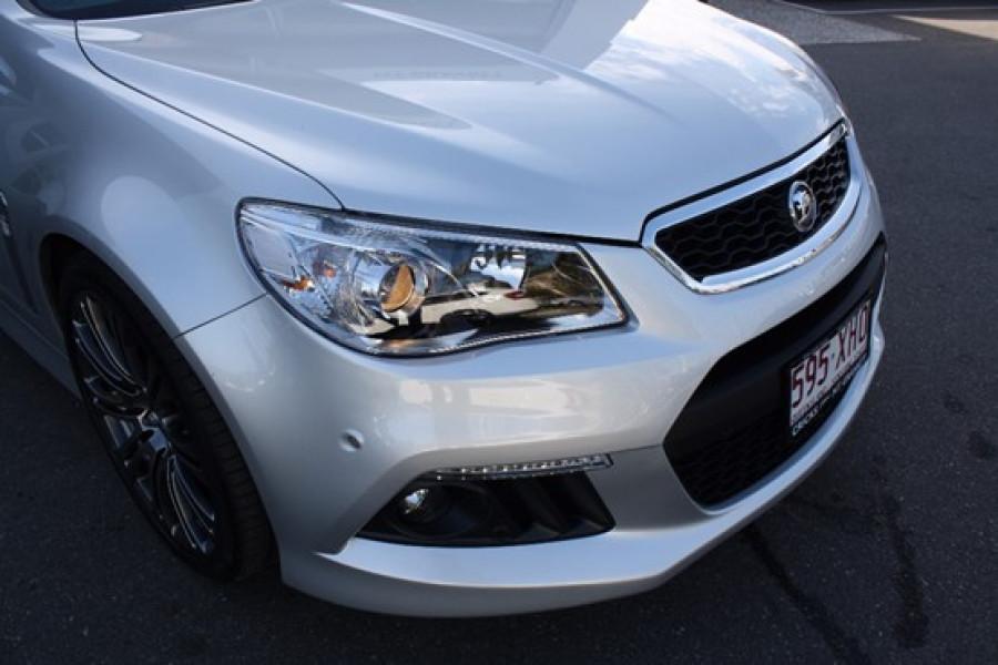 2014 Hsv Senator GEN-F  Signature Sedan